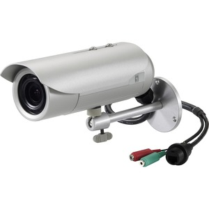 Levelone H.264 5mp Fcs-5064 Poe Wdr IP Network Cam TAA / Mfr. No.: Fcs-5064