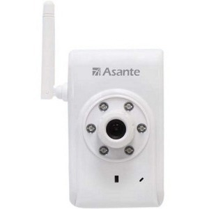 Asante Voyager 1.3 Megapixel Network Camera - Color