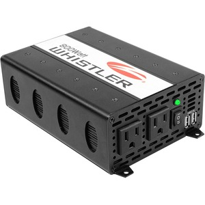 Power Inverter 800w 2out USB Port W/ Direct Wire Cables / Mfr. No.: Xp800i