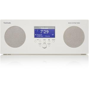 Tivoli Audio Music System Three Portable Hi-Fi System