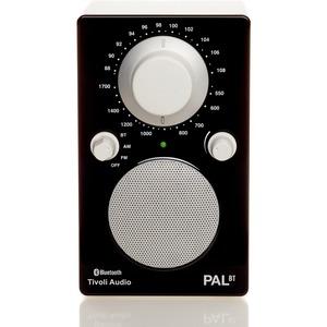 Tivoli Audio PAL BT Portable Audio Laboratory with Bluetooth