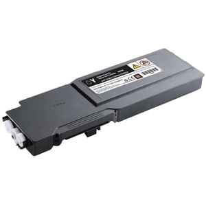 Dell - Jaune - original - cartouche de toner - pour Color Laser Printer C3760dn, C3760n, - 593-11112