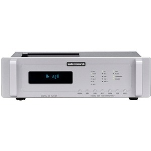 Audio Research CD6 Compact Disc Player / DAC