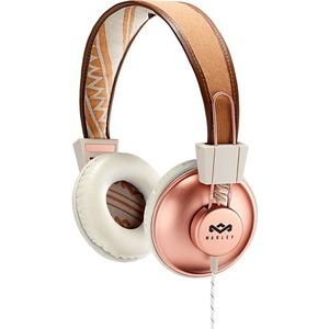Marley Positive Vibration On-Ear Headphones - Pulse