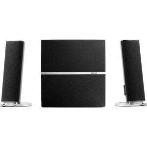 Edifier 2.1 Bluetooth speaker system with 6.5-inch bass driver