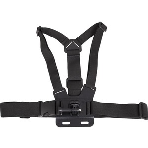 Chest Attachment System For Gopro Cameras / Mfr. No.: Ugp10uf