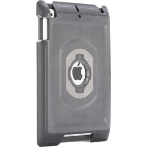 Agility Shell Charcoal For Apple IPad 2/3/4 / Mfr. No.: 77-38096