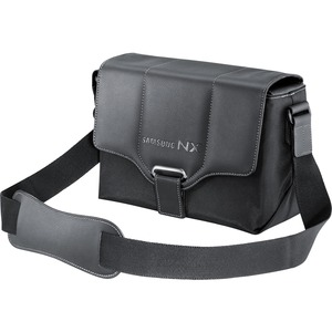 Nx Blk/Blue Camera Bag For All Nx Model / Mfr. No.: Ed-Cc9n20b/Us