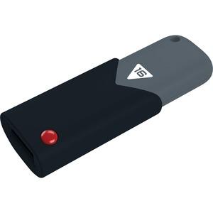 Clé  USB EMTEC Click B100 - 16 Go - USB 3.0 - ECMMD16GB103