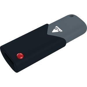 Cle USB Emtec Click B100 64 Go - USB 3.0 - ECMMD64GB103