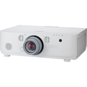 NEC Display PA572W LCD Projector