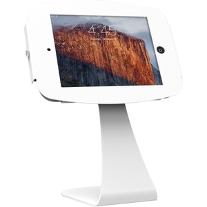 New IPad Swan Mount With Space Enclousre White / Mfr. No.: 179w224senw