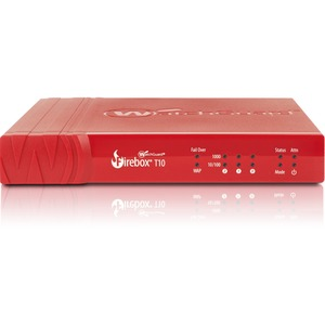 Firebox T10-W 3yr Livesecurity Includes Appl And Lss Lic / Mfr. No.: Wgt10503