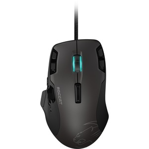 Tyon Black Action Multi-Button Gaming Mouse / Mfr. No.: Roc-11-850-Am