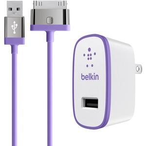 Belkin Home Charger for iPad (10 Watt/2.1 Amp)