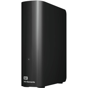 4tb Elements Desktop USB 3.0 Hard Drive / Mfr. No.: Wdbwlg0040hbk-Nesn