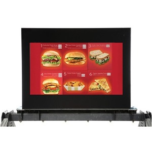 "LG BoldVu 55"" Universal Mount Display"