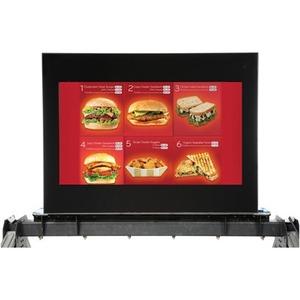 "LG BoldVu 84"" Universal Mount Display"