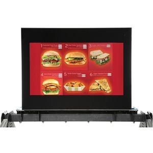 "LG BoldVu 72"" Universal Mount Display"