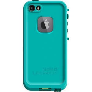 Fre Case Teal For For 5/5s / Mfr. No.: 2115-03
