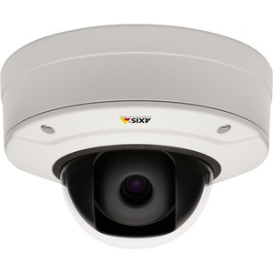 Q3505-Ve 9mm Network Cam D/N Outdoor Dome Wdr 3-9mm 1080p 60 / Mfr. No.: 0618-001