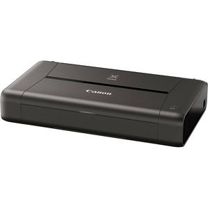 Imprimante Canon PIXMA iP110 - Couleur Jet d'Encre - A4 - Jusqu'à 9 ipm (mono) - 9596B009