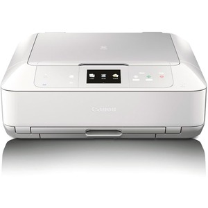 Pixma Mg7520 White Aio Wireless Photo Printer / Mfr. No.: 9489b022