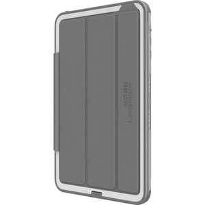 Fre Portfolio Cover/Stand Gray For IPad Mini / Mfr. No.: 1431-01