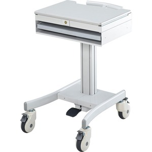 All Purpose Notebook Cart Height Adjust To 15.6in / Mfr. No.: A-Nc