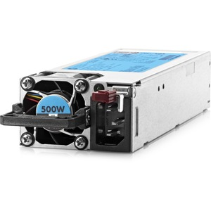 500w Fs Plat Ht Plg Power Supply / Mfr. Item No.: 720478-B21