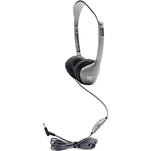 Personal Headset W/ Gooseneck Mic And Trrs Plug / Mfr. No.: Ms2lv