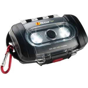 Pro Gear 9000 LED Light And Case In One Black / Mfr. No.: 090000-0100-110
