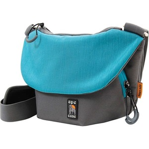 Compact Tech Messenger Teal Fits 7in Tablet and Mirrorless / Mfr. No.: Ac560t