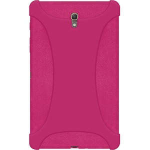 Silicone Skin Hot Pink Jelly Case For Samsung Galaxy Tab S 8 / Mfr. No.: Amz97228