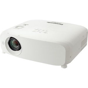 Pt-Vx605nu LCD XGA Proj 5500 Lumens Digital Link Wireless Network / Mfr. No.: Pt-Vx605nu