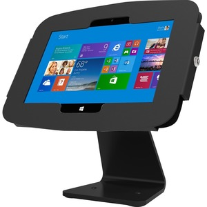 Surface Pro 3 Space Enclosure Kiosk 360 All In One Black / Mfr. No.: 303b530geb