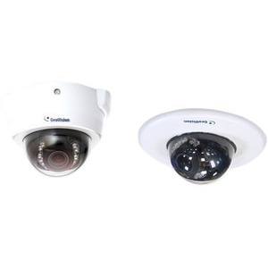 Fd1510 1.3mp Fixed Dome Cam 3-9mm Super Low Lux Poe / Mfr. No.: Gv-Fd1510
