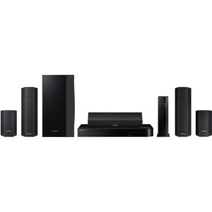 Samsung HT-H7500M Home Theater System