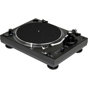 Dual DTJ 301.1 Record Turntable