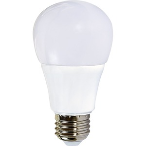 A19 Warm White 3000k LED Bulb Replaces 60w Non-Dimmable / Mfr. No.: 98779