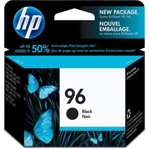 HP Inkjet Cartridge High Yield #96