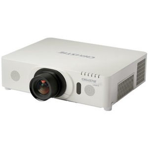 Christie Digital LX601i LCD Projector - 720p - HDTV - 16:9