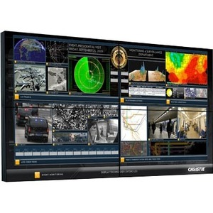 Christie Digital FHD551-X Digital Signage Display