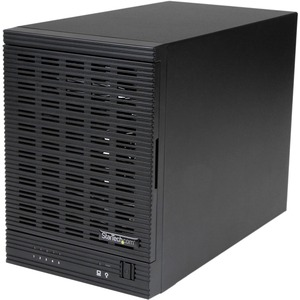 ESATA/USB 3.0 Hot-Swap 5bay SATA Hard Drive Enclosure W/ Ua / Mfr. No.: S355bu33erm