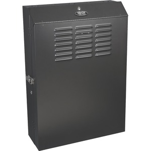 5u Wallmount Low Profile Rack Enclosure Vertical 36in Mount D / Mfr. No.: Srwf5u36