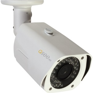 Heratiage Analog Hd 720p Bullet Cam Kit With 80 Ft Night Vision / Mfr. No.: Qca7201b
