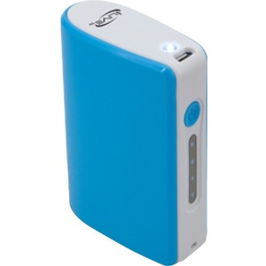 USB Portable Charger For Mobile Charging / Mfr. No.: Ipc405bu