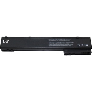 8cell Batt Hp 14.4v 8770w 8560w 632425-001 Vh08xl Qk641AA / Mfr. No.: Vh08xl-Bti