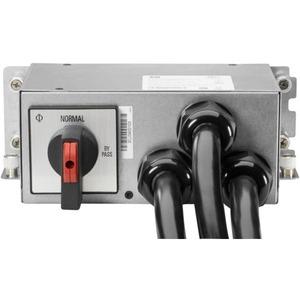HP 30A 480 Volt Three Phase NA DirectFlow UPS NEMA L22-30 I/O Module