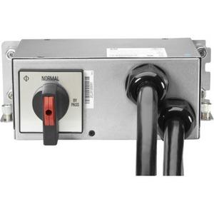 HP 30A 400-415V Three Phase NA R18000 DirectFlow UPS IEC309 Input/Output Module